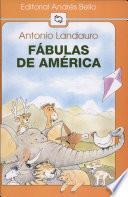 Fábulas de América