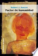 Factor de humanidad