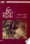 Fe y Pueblo Religion y salud