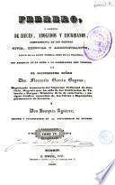 Febrero o Librería de jueces, abogados y escribanos