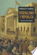 Federalismo y república