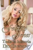 Felicity Jones - Toda la historia