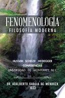 Fenomenologa
