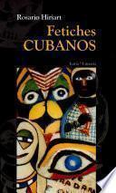 Fetiches cubanos