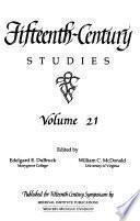Fifteenth Century Studies