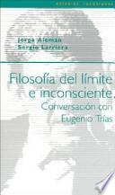 Filosofía del límite e inconsciente