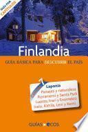 Finlandia. Laponia