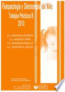 Fisiopatología y dietoterapia del niño : trabajos prácticos B