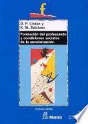 Formación del profesorado y condiciones sociales de la escolarización