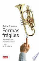 Formas frágiles