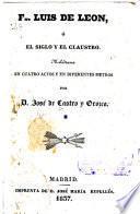 Fr. Luis de Leon