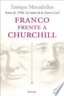 Franco frente a Churchill