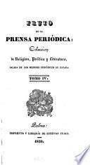 Fruto de la prensa periódica, 4