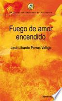 Fuego de amor encendido