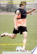 Fuerza específica del futbolista en el alto rendimiento con el método de lastres-contrastes