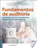 Fundamentos de auditoría. Aplicación práctica de las Normas Internacionales de Auditoría