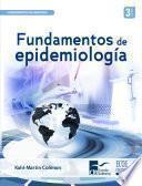 Fundamentos de epidemiología: 3 edición