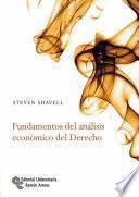 Fundamentos del análisis económico del Derecho