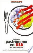 Gastrónomo en USA