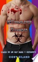 Gaypocalipsis Zombie
