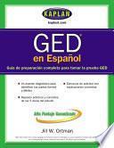 GED en Espanol