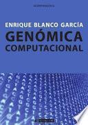 Genómica computacional