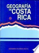 Geografía de Costa Rica