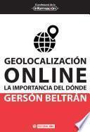 Geolocalización online