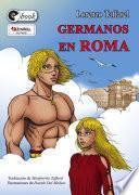 Germanos en Roma