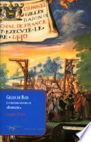 Gilles de Rais