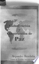 Globalización y construcción de paz