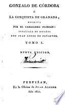 Gonzalo De Cordoba O La Conquista De Granada