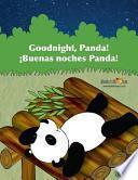 Goodnight, Panda