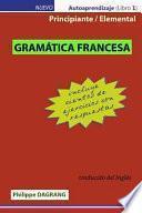 Gramatica Francesa - principiante / elemental (con respuestas)