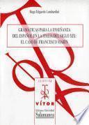 Gramáticas para la enseñanza del español en la Italia del siglo XIX