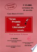 Gran Premio de Literatura