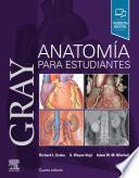 Gray. Anatomía para estudiantes