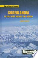 Groenlandia: La isla más grande del mundo (Greenland: World's Largest Island)