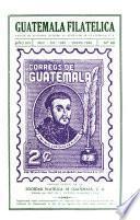 Guatemala filatélica