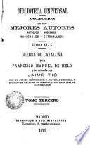 Guerra de Cataluña