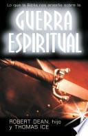 Guerra Espiritual-Bolsillo