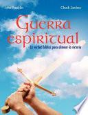 Guerra espiritual/ Spiritual war