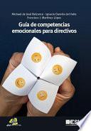 Guía de competencias emocionales para directivos