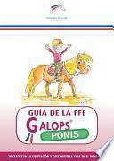 Guia de la FFE - Galops® Ponis