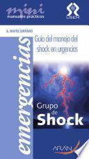 Guía del manejo del shock en urgencias