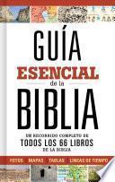 Guía Esencial de la Biblia