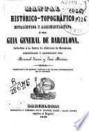 Guía general de Barcelona