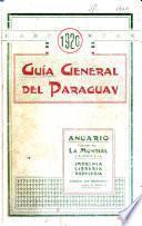 Guía general del Paraguay
