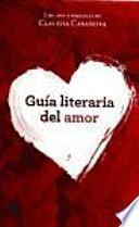 Guía literaria del amor