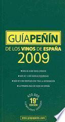 Guia Peñin de Los Vinos de España 2009